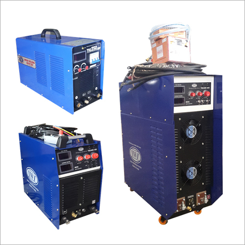 Tig-Arc Welding Inverter