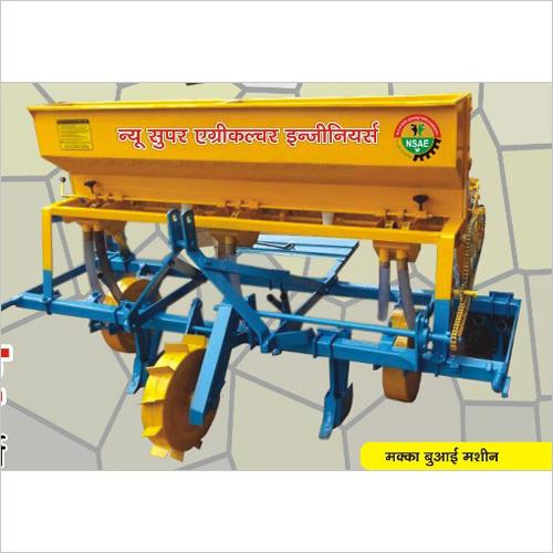 Corn Planting Machine