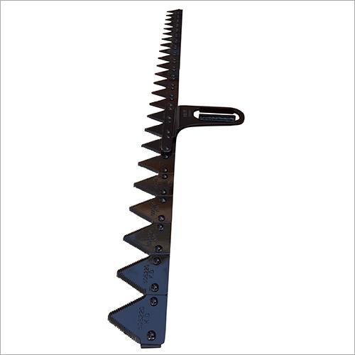 Sickle Bar Mower Cutter Teeth