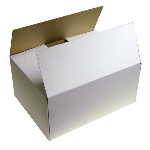 Laminated Corrugated Box