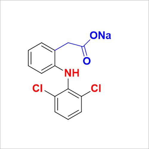 Aceclofenac API