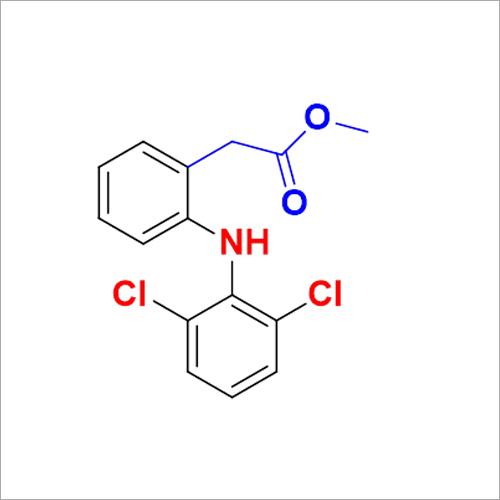 Aceclofenac EP Impurity B