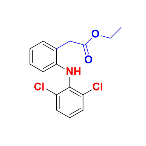 Aceclofenac EP Impurity C