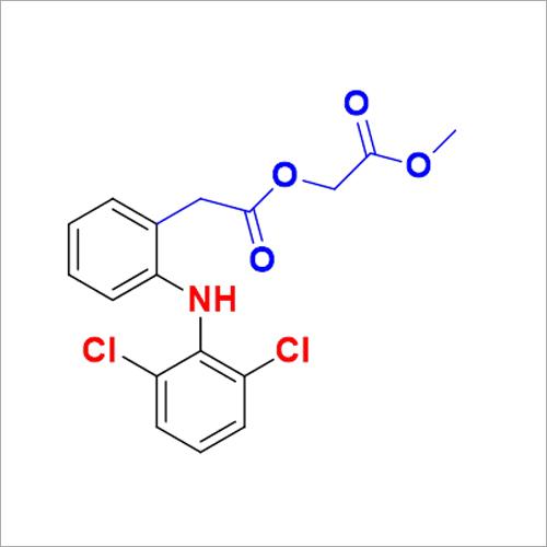 Aceclofenac EP Impurity D