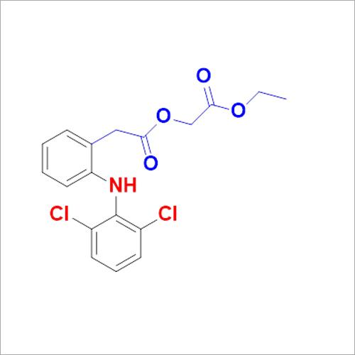 Aceclofenac EP Impurity E