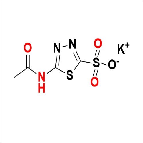 Acetazolamide API