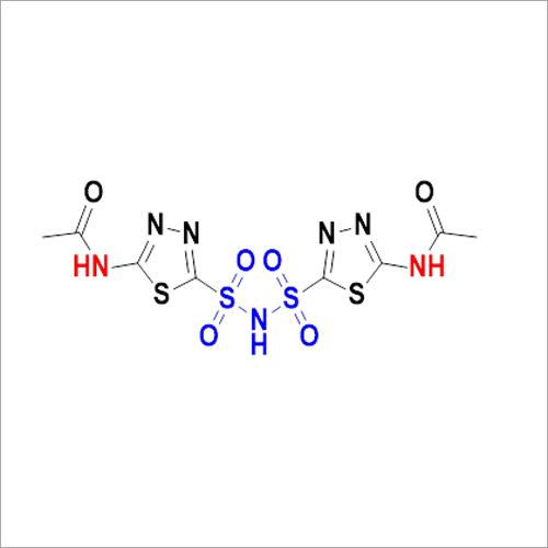 Acetazolamide EP Impurity F