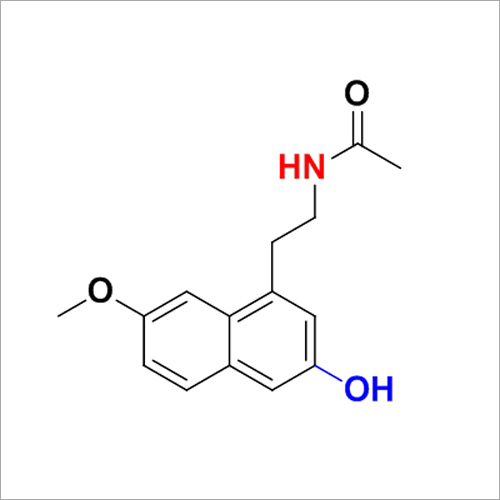 Agomelatine 3-Hydroxy Impurity