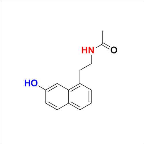 Agomelatine 7-Desmethyl Impurity