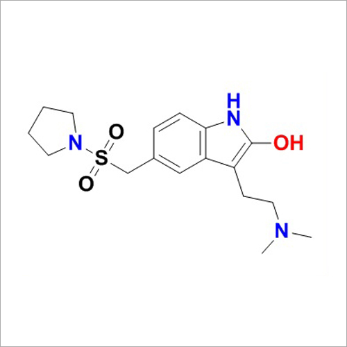 Almotriptan 2-Hydroxy Impurity