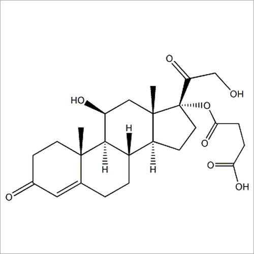 Hydrocortisone 17-Hemisuccinate