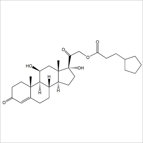 Hydrocortisone Cypionate