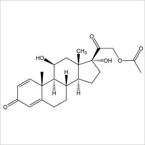 Hydrocortisone Acetate EP Impurity C