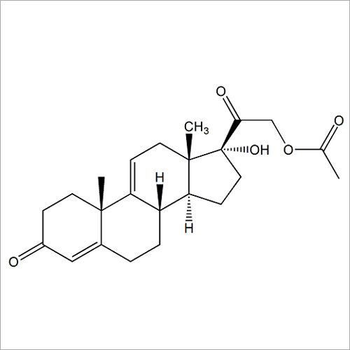 Hydrocortisone Acetate EP Impurity E
