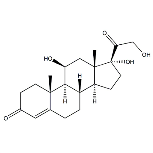 Hydrocortisone Acetate EP Impurity A