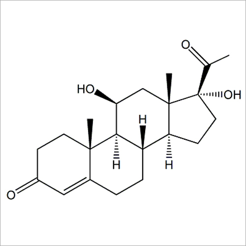 Hydrocortisone Acetate EP Impurity B