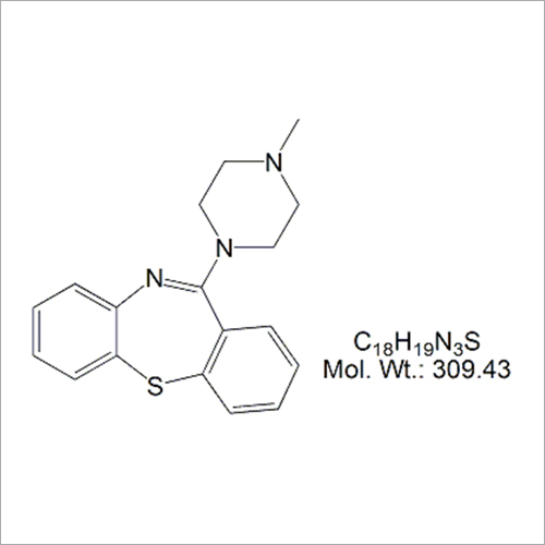 Quetiapine DBTP N-Methyl Impurity