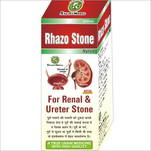 200ml Rhazo Stone Syrup