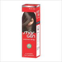 Herbal Shargen Hair Oil