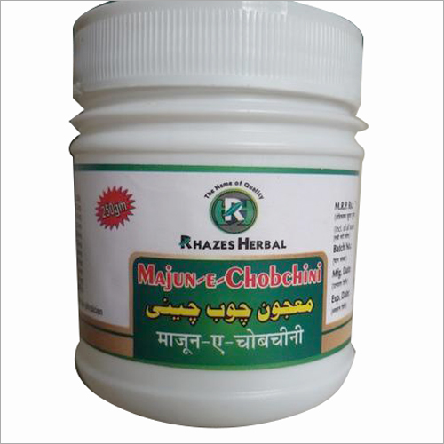 Herbal Majun Choobchini Powder