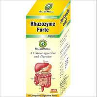 Herbal Rhazozyme Forte Digestive Syrup