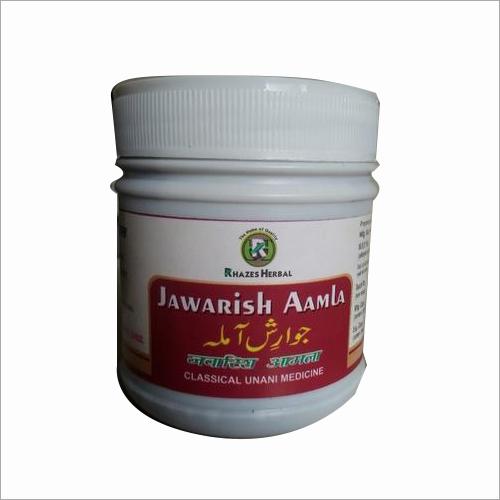 Herbal Jawarish Amla Powder