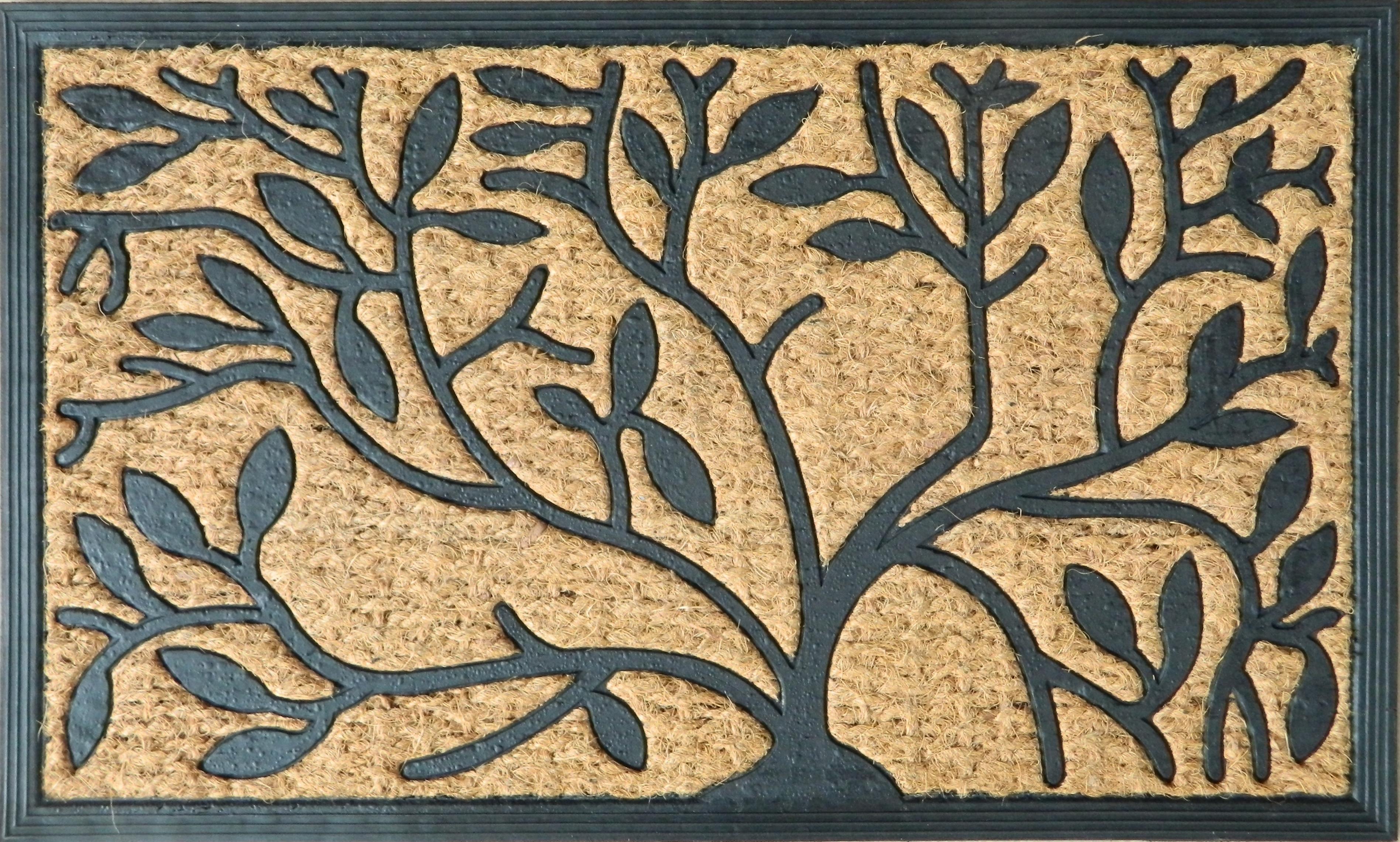 Panama Moulded Coir Mat