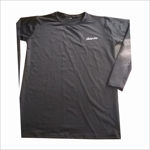 Mens Full Sleeves T-Shirt