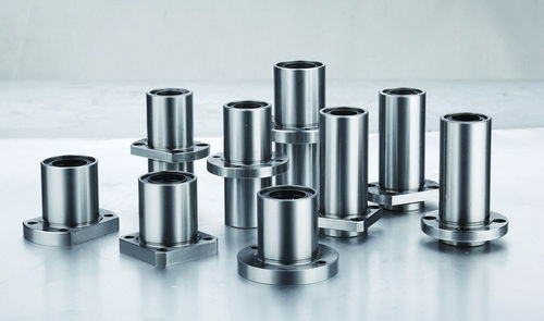 LMF50UU LINEAR BEARINGS