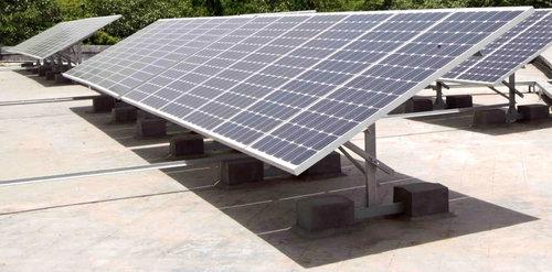 Solar Panel System OFF-Grid