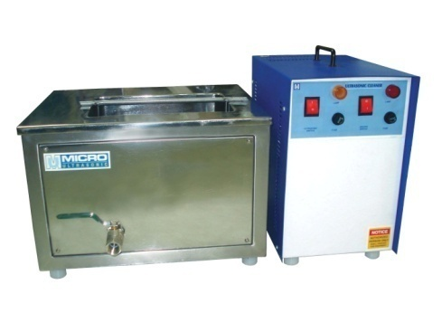 Jewellery Ultrasonic Cleaners