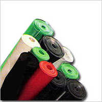 Butyl Rubber Sheets