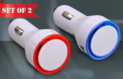 Two Way Car Charger