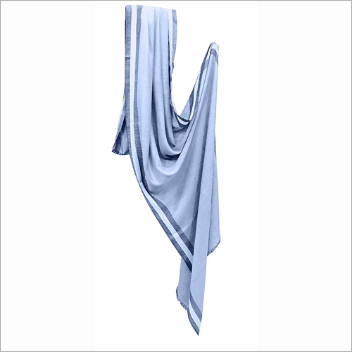 Ladies Pure Jacquard Stole