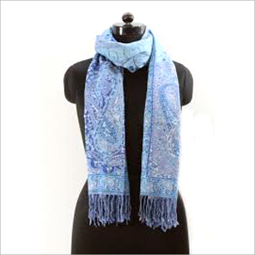 Multi Colour Printed Stole