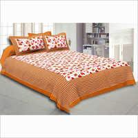 Designer Print Bedsheet