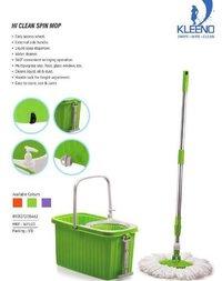Hi Clean Spin Mop
