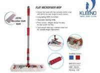 Flat Microfiber Mop