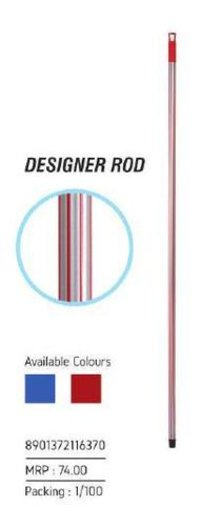 Designer Rod