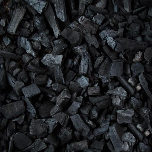 Black Earthing Charcoal