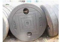 S F R C Manhole Covers
