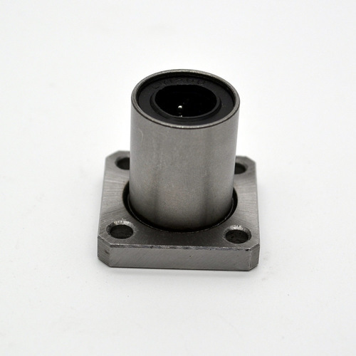 LINEAR SLIDE BUSH BEARING- SQUARE FLANGE LMK13UU