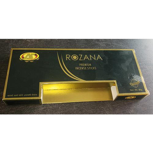 Rozana Incense Sticks