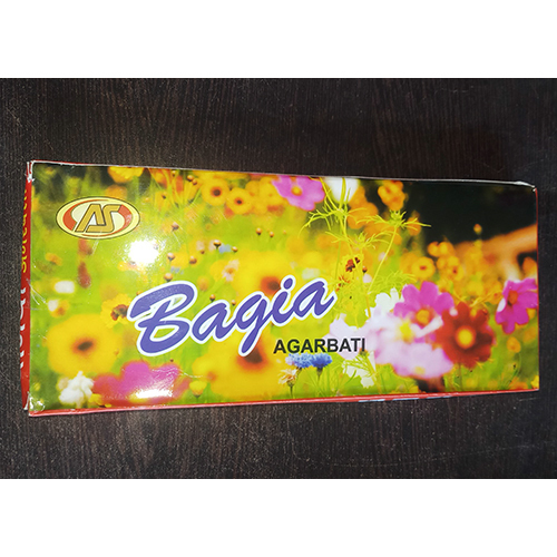 Bagia Incense Sticks