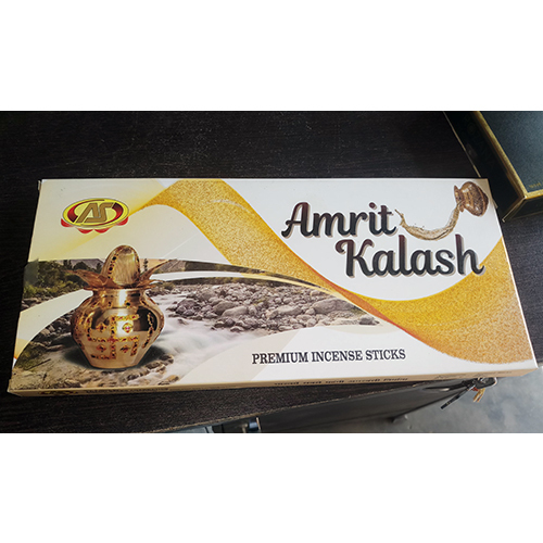 Amrit Kalash Incense Sticks