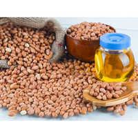 Organic Sudan Groundnut Oil