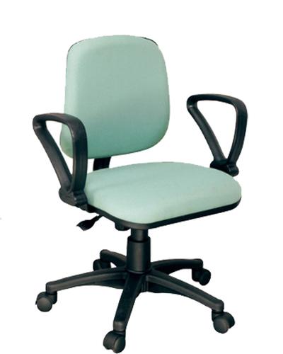 Executive Cushion Chair