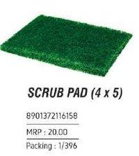 Scrub Pad 4 X 5