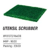 Cleaning Scrubbers