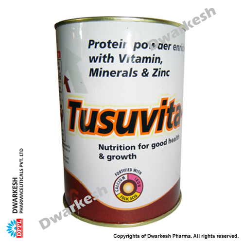 Tusuvita Powder